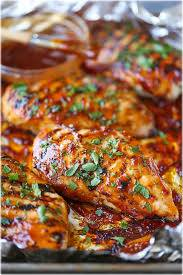BBQ Chicken Recipe